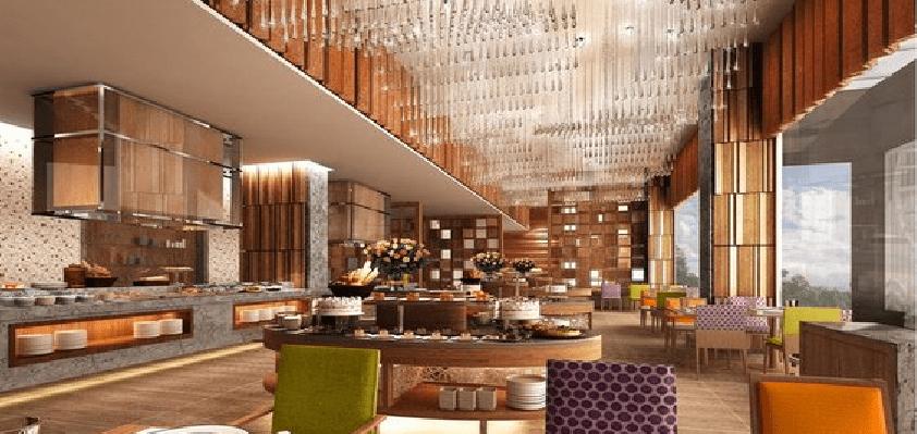 Holiday Inn Jaipur City Centre Jobs