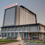 Hotel Job Opening: Hiring Captions ,Senior Stewards , Stewards , Assistant Stewards with Ramada Plaza Agra