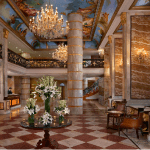 Hotel Job Opening: Hiring Bar Tender , Hostess , Stewardess , Security Manager , Guest Relation Executive for F &B Service (Female) , Commi I/II/III , D.C.D.P./C.D.P. with The Royal Plaza New Delhi