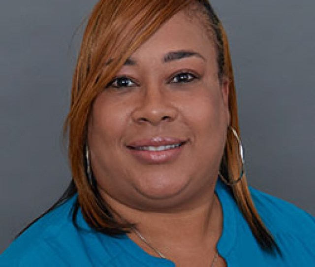 Joi Seabrooks Phr Director Of Human Resources