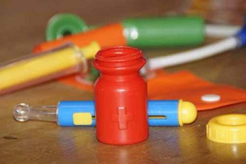 ¿Cómo preparar a mi hijo antes de ir al pediatra?