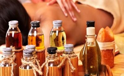La aromaterapia spagirica