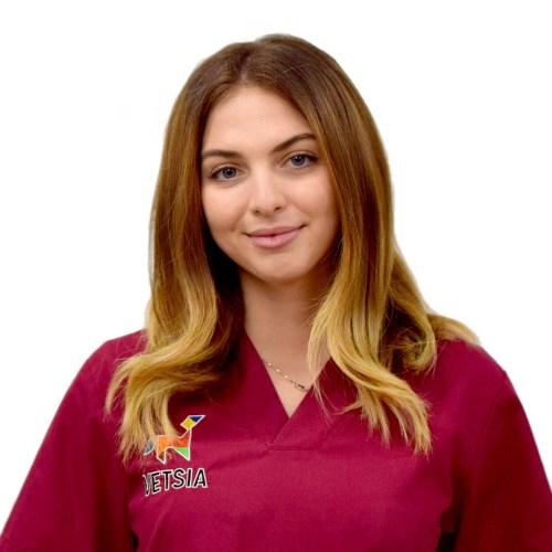 Claudia Gusmeles