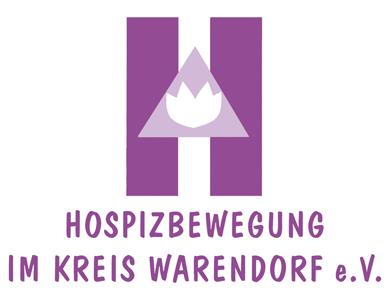 Logo Hospitzbewegung Warendorf