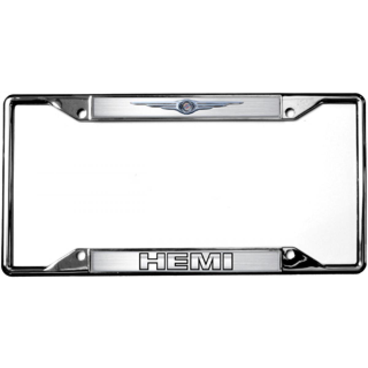 Fsu License Plate Frame