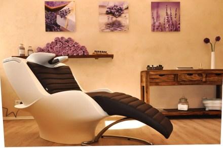 new recliner chair