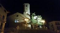 Esglesia-de-Sant-Feliu-noche