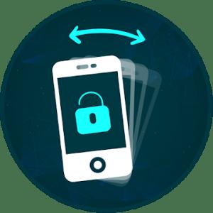 Shake to Lock Unlock – Shake Screen On Off