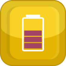 Fast Battery Saver - Power Saver & Fast Charging
