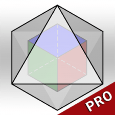 3D Crystal Forms Pro