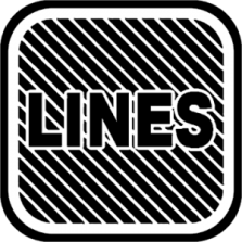 MIUI Lines White - Icon Pack