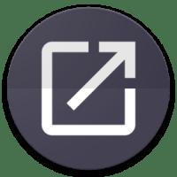 App Shortcuts - Easy App Swipe (TUFFS Pro)