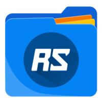 RS File Manager File Explorer EX