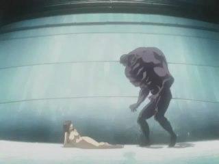 anime animal monster