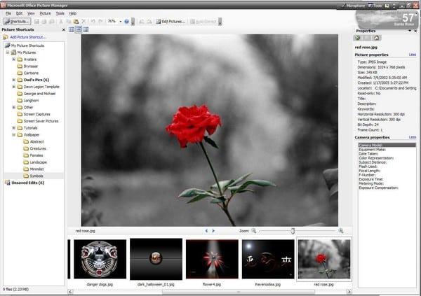 Лучшие программы для обработки фото на компьютере
