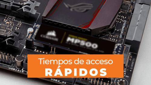 SSD-NVme-Tiempos-de-acceso-rapido-Blog HostDime