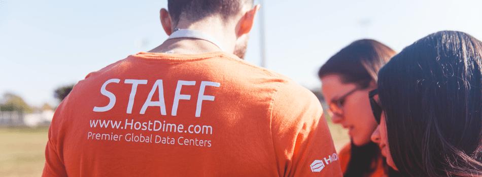 Nuestro Data Center, personal e infraestructura superamos la prueba del huracán y sus contingencias