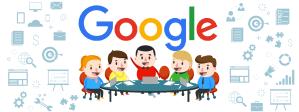 Vida en Google