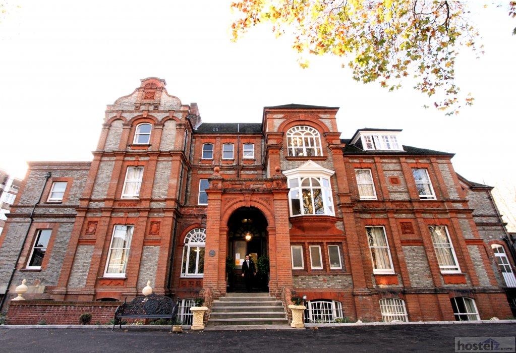 Palmers Lodge Swiss Cottage London England Reviews