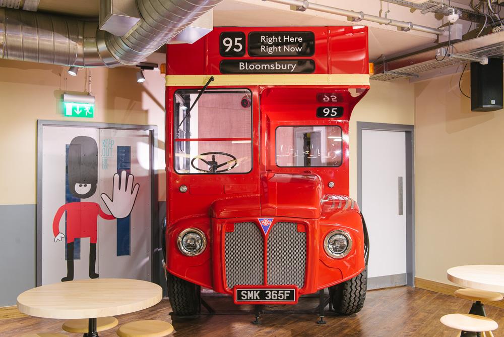 Generator Hostel London London England Reviews