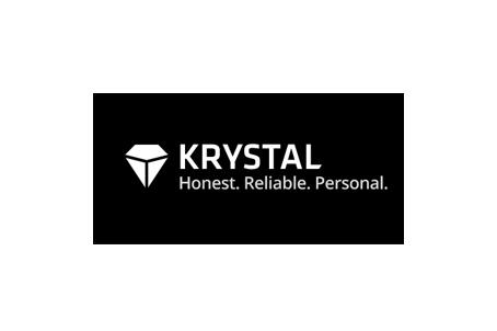 Krystal Hosting