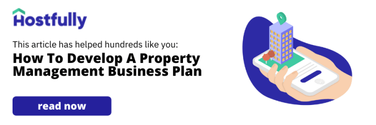 image link to vacation rental business plan blog post