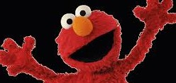 Tazer Me Elmo: For When You Can't Take It Anymore