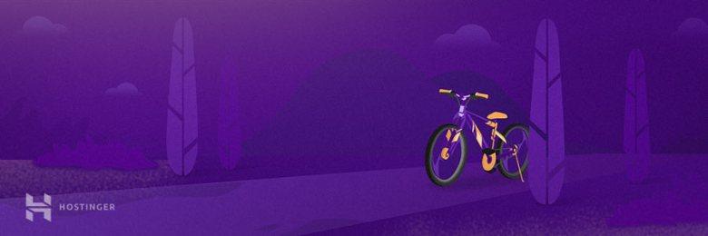 Confronto tra hosting gratuito e bicicletta