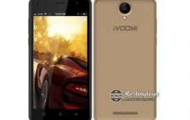 China's iVOOMi launches iV505 4G VoLTE Smartphone in India