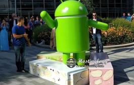 List of smartphones getting the Android Nougat update