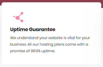 Hostyfly Uptime Guarantee - Hostingqna.com