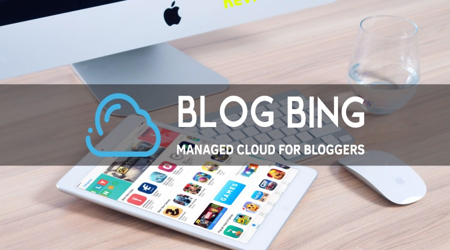 BlogBing Hosting Review; An Upcoming Web Hosting Trend from India