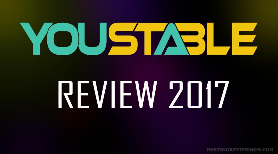 YouStable Review 2017; An SEO Web Hosting from India.