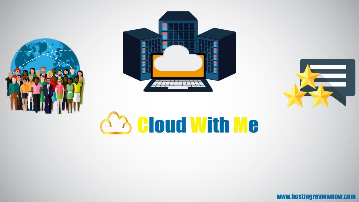 CloudWithMe Review 2017:Is That Really A Gamer Changer?
