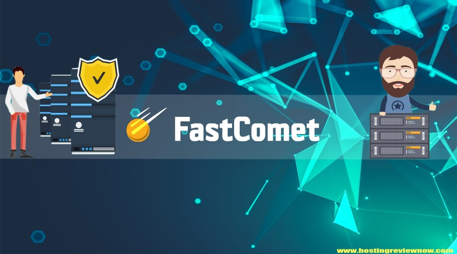 FastComet Review: The Good, Bad and Ugly about FastComet Hosting