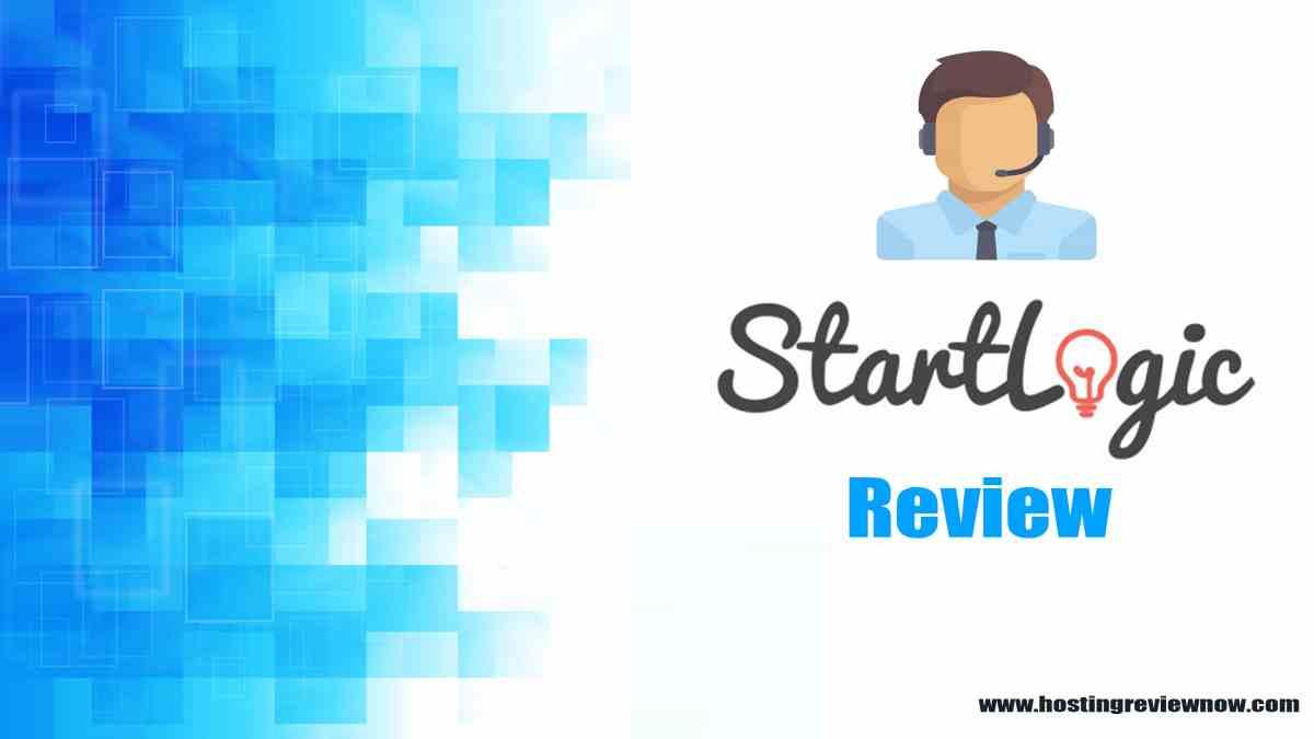 StartLogic Hosting Review 2017
