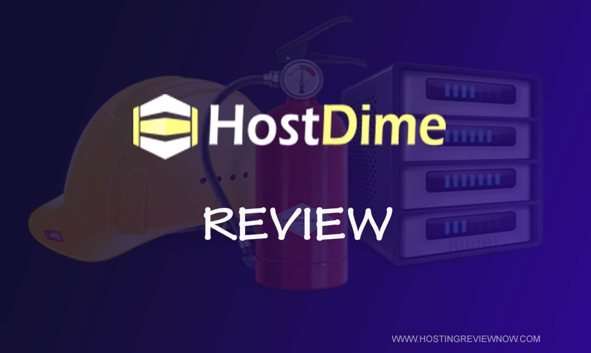 HostDime Review: Does they Offer a Good Web Hosting Experience?