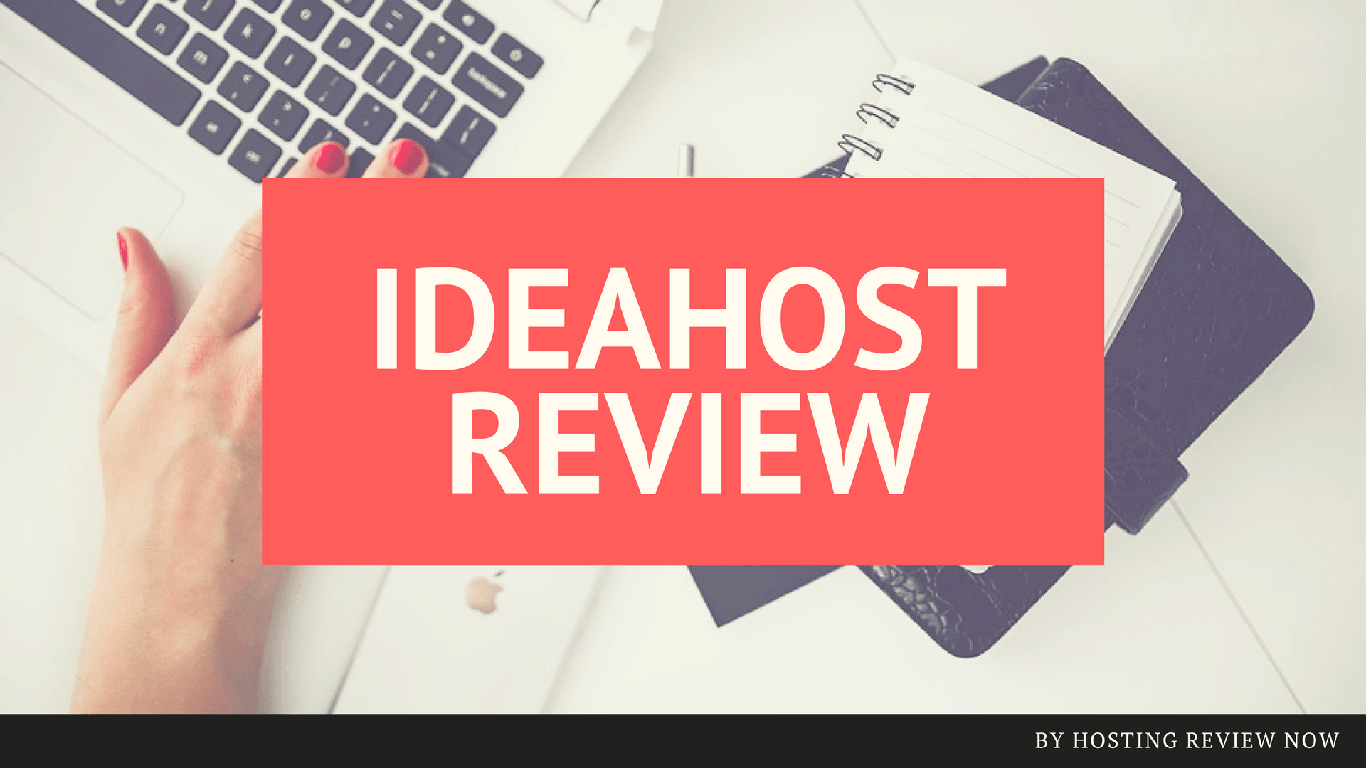 Ideahost Review