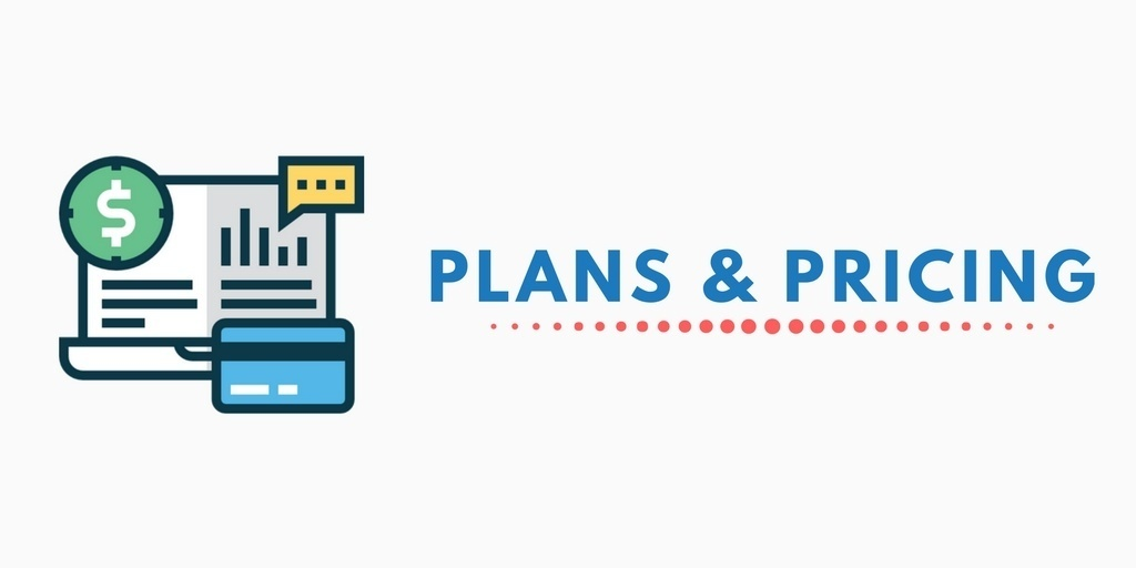Digital Ocean Plans and Pricing