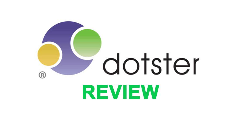 Dotster Review