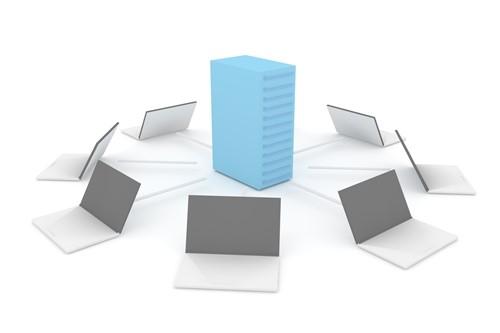 elegir el servicio de hosting