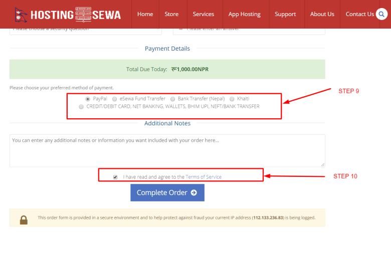 nepal-domain-registration-payment-details