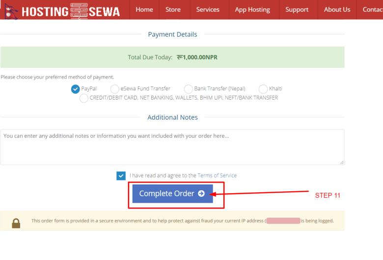 order-new-domain-name-in-nepal