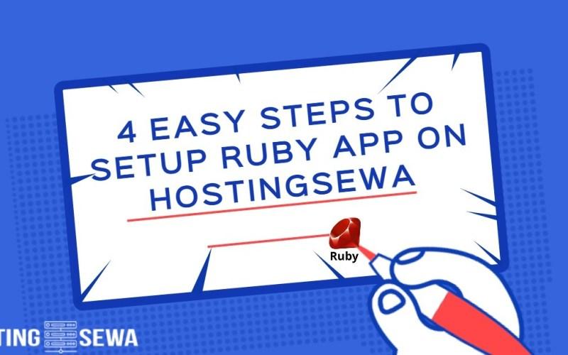 Deploy-Ruby-App-Cpanel-Installation-HostingSewa