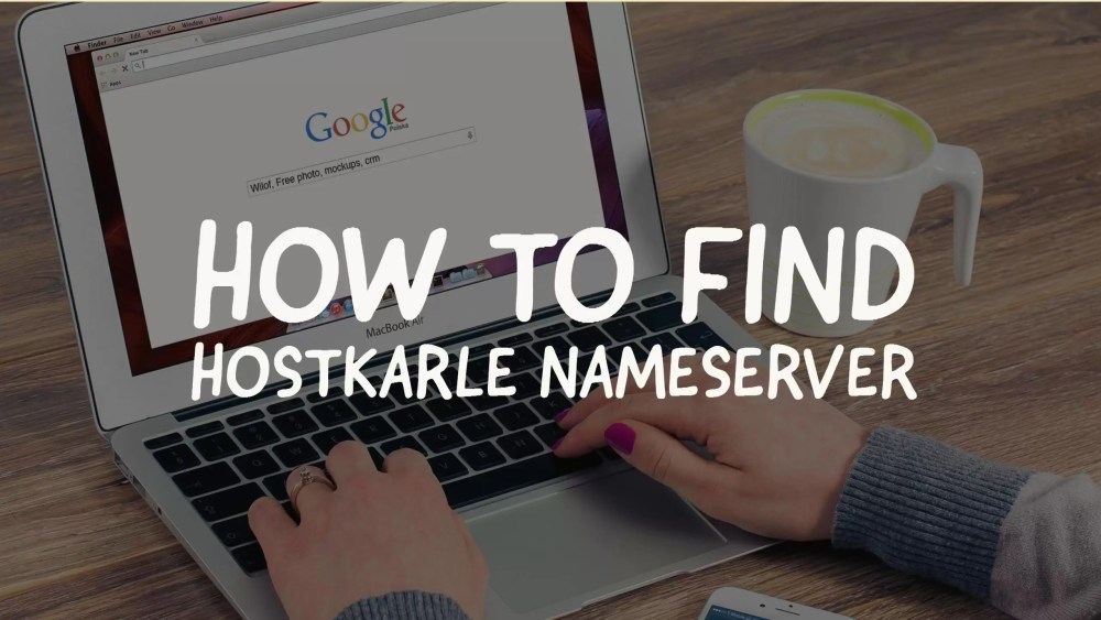 find hostkarle nameservers, Find hostkarle nameservers and update