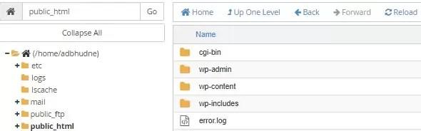 Best Way to Fix 500 internal Server Error - HostKarle