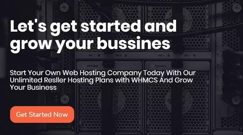 Web Hosting Business