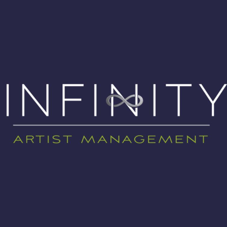 Infinity Artists Logo
