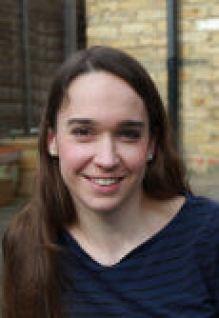 Uta Leyke owner of hostmum.com