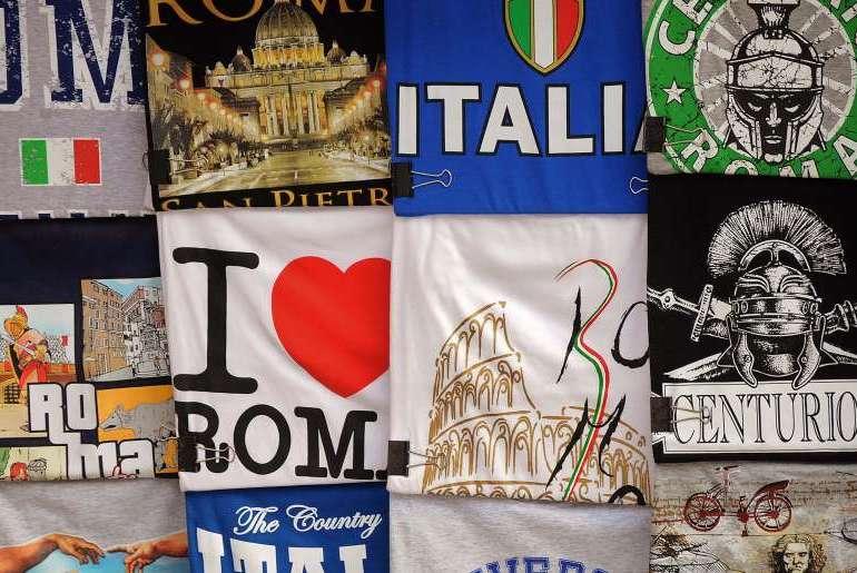 Experience of an Italian Au Pair girl